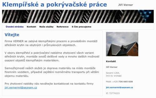 vernerml.cz